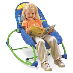 Alfa img Showing Fisher Price Bouncer Swing Chair
